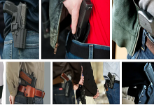 Özel güvenlik silah taşıma