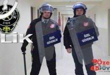 Photo of Özel güvenlik silah taşıma ruhsatı alabilirmi