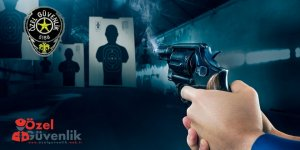 Özel güvenlik silah taşıma ruhsatı alabilirmi