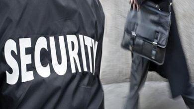Güvenlik Kartı