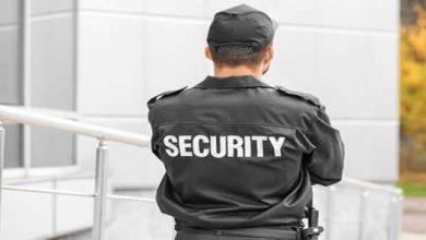 Özel Güvenlik Randevu