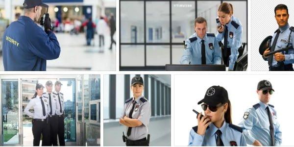 Özel Güvenlik Başvurusu