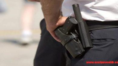 özel güvenlik görevlisi nasıl olunur