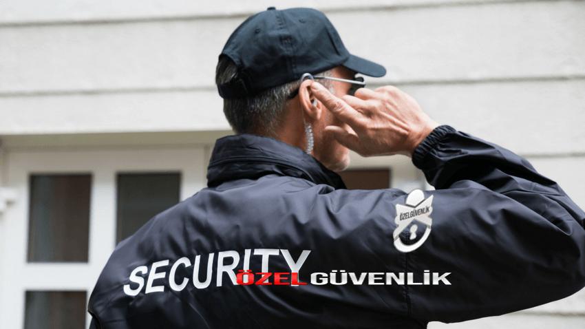 zel güvenlik nasıl olunur