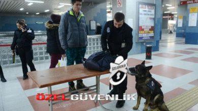 Photo of Özel güvenlik son dakika flaş Haber