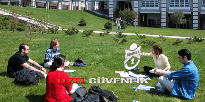 Üniversite personel alımı