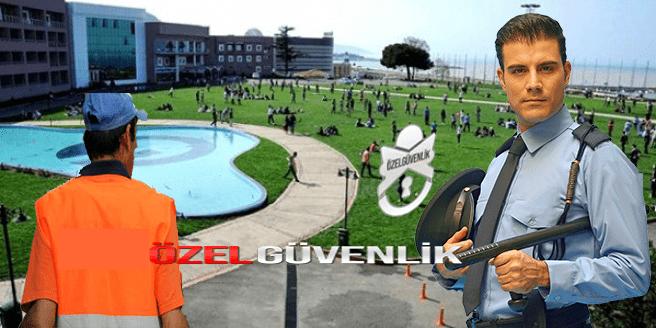 Trabzon üniversitesi personel alımı