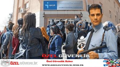 Photo of İşkur güvenlik görevlisi en çok aranan iş