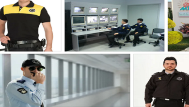 güvenlik görevlisi şartları