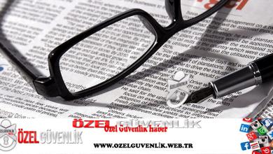 Photo of ozel guvenlik haber