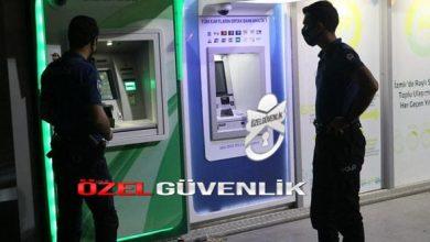 Photo of Bankamatik hırsızları özel güvenlik 'e yakalandı