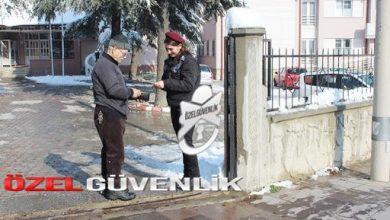 Photo of Typ özel güvenlik görevlileri her ilde açıklama yapıyor