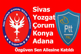 Photo of Özgüven sen ailesine sivas yozgat çorum Konya adana katıldı