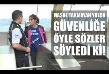 Photo of Güvenlik görevlisi 'ne seni buraya kazık gibi dikmişler hakaretleri savurdu (video)