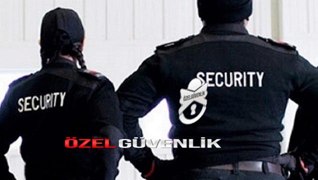 Kamu özel güvenlik alımı