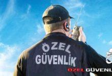 Photo of İşkur güvenlik görevlisi olarak 433 kişilik alım yapıyor (özel sektör)