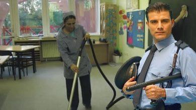 Photo of Okullara güvenlik alımı ve temizlik alımı erken olabilir mi ?