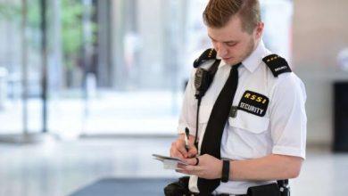 özel güvenlik hakları