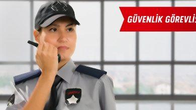 Bayan güvenlik görevlisi olmak için gerekenler