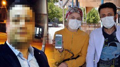 Photo of Hastane güvenlik görevlisi taciz iddiası