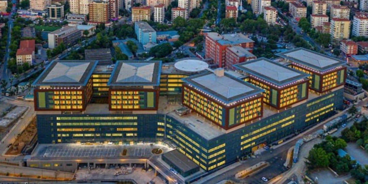 şehir hastanesi güvenlik alımı