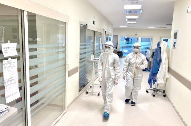hastane personel alımı
