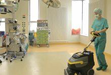Hastane temizlik personeli alımı
