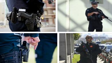silahlı güvenlik